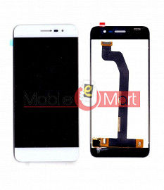 Lcd Display With Touch Screen Digitizer Panel Combo Folder Glass For Panasonic Eluga Arc