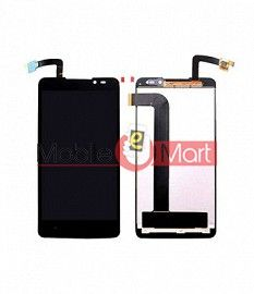 Lcd Display With Touch Screen Digitizer Panel Combo Folder Glass For Coolpad F1 8297W