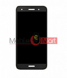 Lcd Display With Touch Screen Digitizer Panel For Infinix Hot 5