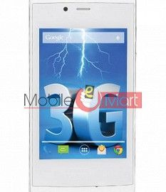 Lcd Display Screen For Lava 3G 354
