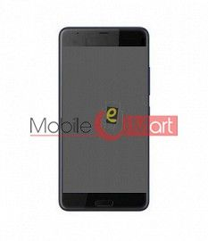 Lcd Display With Touch Screen Digitizer Panel Combo Folder Glass For HTC U Ultra (black)