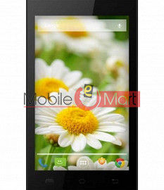Lcd Display Screen For Lava 3G 415