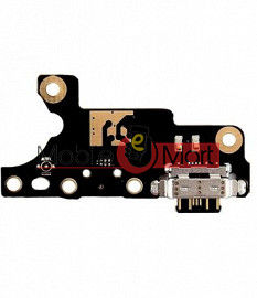 Charging Connector Port Flex Cable For Nokia 7 plus