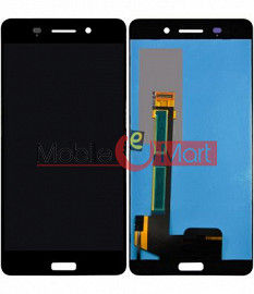 Lcd Display With Touch Screen Digitizer Panel Combo Folder Glass For Nokia 6