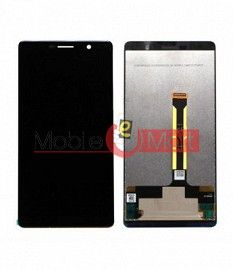 Lcd Display With Touch Screen Digitizer Panel Combo Folder Glass For Nokia 7 Plus