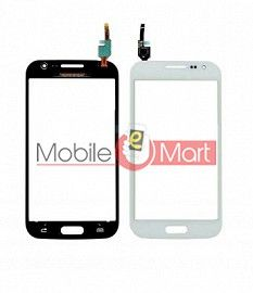 Touch Screen Digitizer For Samsung Galaxy Grand Quattro GT-I8552 (black)