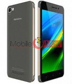 Ajah Mobile Battery For Karbonn K9 Smart 4G