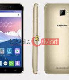 Ajah Mobile Battery For Karbonn K9 Viraat 4G