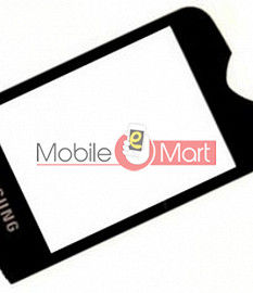 Touch Screen Digitizer For Samsung S3370
