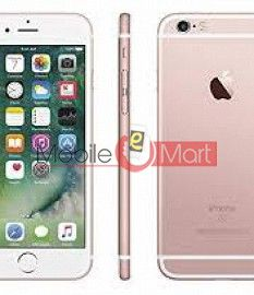 Ajah Mobile Battery For Apple iPhone 6s