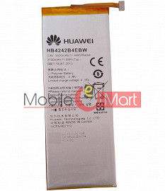 Ajah Mobile Battery For Honor 4X
