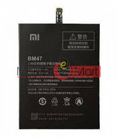 AJAH Mobile Battery For Xiaomi Redmi 3 (BM47)
