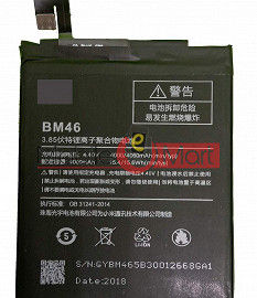 Ajah Mobile Battery For Xiaomi Redmi Note 3