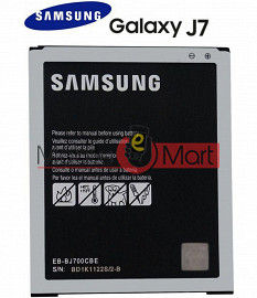 Ajah Mobile Battery For Samsung Galaxy J7