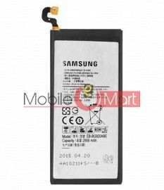 Ajah Mobile Battery For Samsung Galaxy S6 Edge