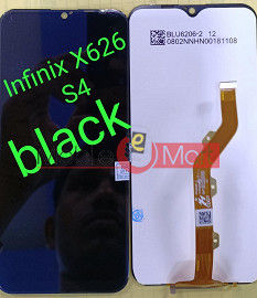 Lcd Display With Touch Screen Digitizer Panel For Infinix S4