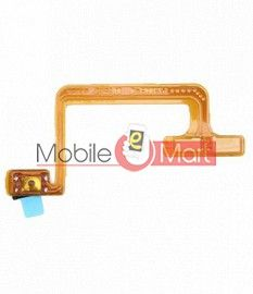 Power On Off Volume Button Key Flex Cable For Oppo A3s