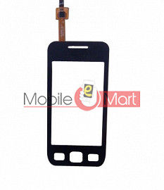 Touch Screen Digitizer For Samsung GT S5253 Wave 525