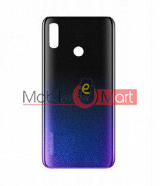 Back Panel For Realme 3