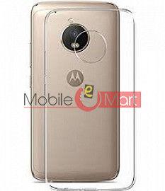 Back Panel For Motorola Moto G5 Plus