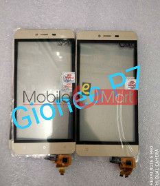 Touch Screen Digitizer For Gionee P7
