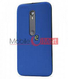 Back Panel For Motorola Moto G (3nd gen)