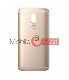 Back Panel For Motorola Moto M