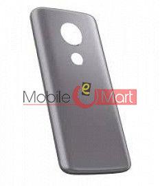 Back Panel For Motorola Moto E5