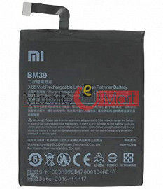 Mobile Battery For Xiaomi Mi 6