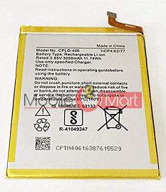 Mobile Battery For Coolpad mega 3
