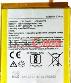 Mobile Battery For Coolpad Max A8