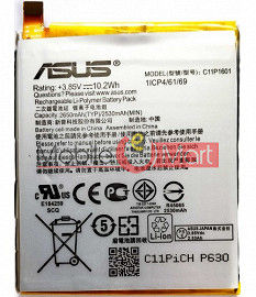 Mobile Battery For ASUS Zenfone 3