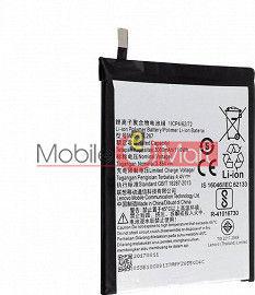 Mobile Battery For Lenovo Vibe K6