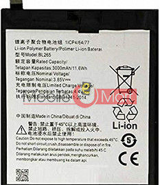 Mobile Battery For Motorola Moto M