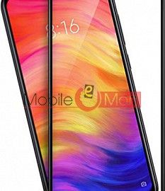 Touch Screen Glass For Redmi Note 8