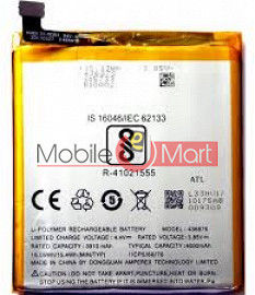 Mobile Battery For Tenor 10 or E