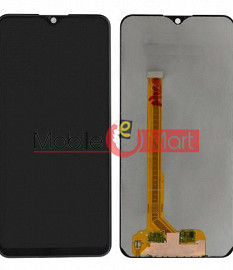 Lcd Display With Touch Screen Digitizer Panel Combo Folder Glass For Vivo Y91