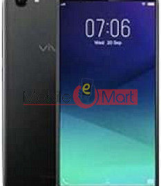 Lcd Display With Touch Screen Digitizer Panel Combo Folder Glass For Vivo Y71