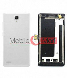 Full Body Housing Panel Faceplate For Xiaomi Redmi Note