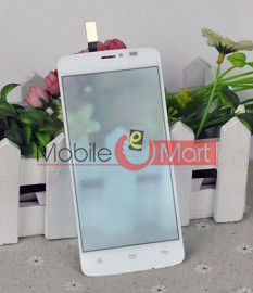 Touch Screen Digitizer For Gionee V4S