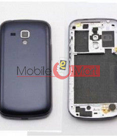 Full Body Housing Panel Faceplate For Samsung Galaxy Star Pro GT-S7262