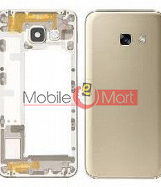 Full Body Housing Panel Faceplate For Samsung Galaxy A3