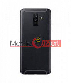 Full Body Housing Panel Faceplate For Samsung Galaxy A6 Plus