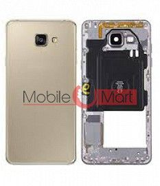 Full Body Housing Panel Faceplate For Samsung Galaxy A7