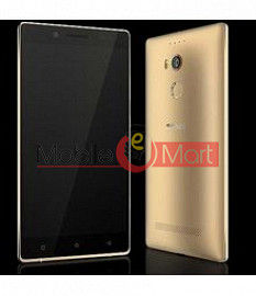 Touch Screen Digitizer For Gionee Elife E8