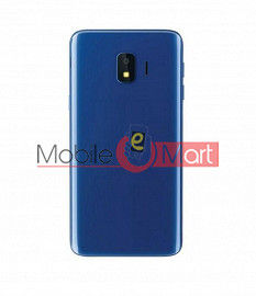 Full Body Housing Panel Faceplate For Samsung Galaxy J2 Core Blue