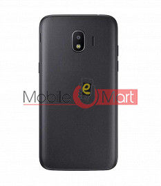 Full Body Housing Panel Faceplate For Samsung Galaxy J4 Black