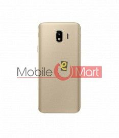 Full Body Housing Panel Faceplate For Samsung Galaxy J4 Gold