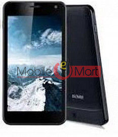 Touch Screen Digitizer For Gionee Dream D1