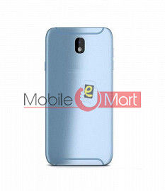 Full Body Housing Panel Faceplate For Samsung Galaxy J7 Pro Blue
